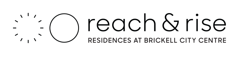 Reach and Rise Residences at Brickell City Centre
